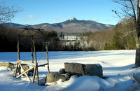 Winter - Mt. Chocorua