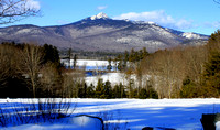 Mighty Mt. Chocorua